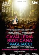 Cavalleria rusticana/pagliacci - Royal Opera House