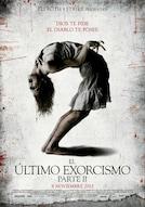 El último exorcismo parte II