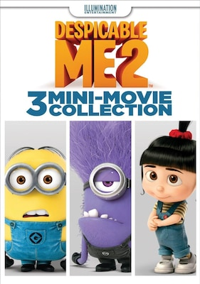 Despicable Me 3 Full Movie Watch Online Stream Or Download Chili