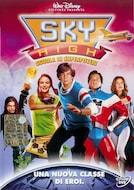 Sky High - Scuola di superpoteri