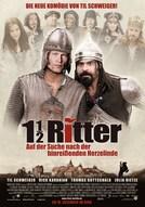 1 ½ Ritter - Auf der Suche nach der hinreißenden Herzelinde