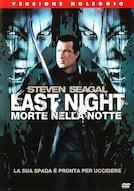 Last night - Morte nella notte
