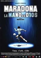 Maradona- La mano de Dios