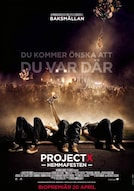 Project X - Hemmafesten