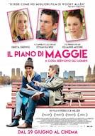 Il piano di Maggie