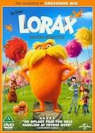 Lorax - Skovens Beskytter