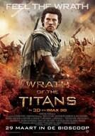 Wrath of the Titans 3D
