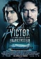 Victor: La storia segreta del dott. Frankenstein