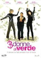 Tre donne al verde