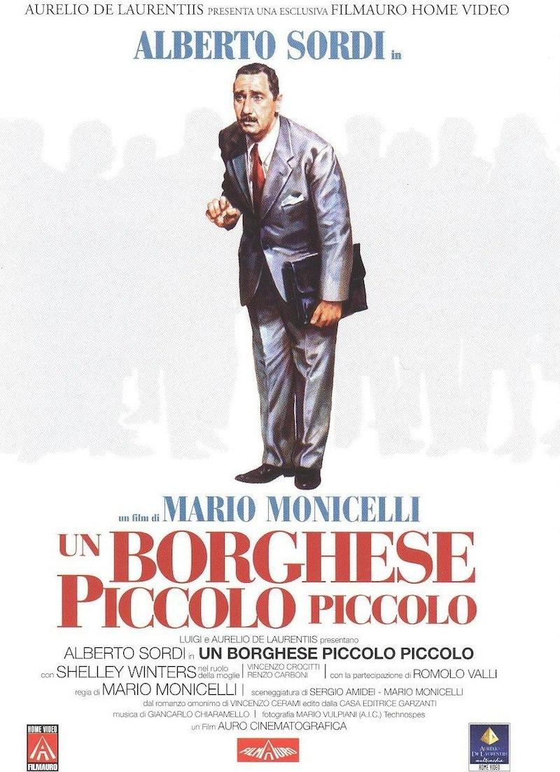Un Borghese Piccolo Piccolo Streaming Guarda Subito In Hd Chili