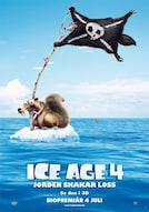 Ice Age 4: Jorden skakar loss