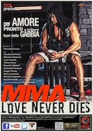 MMA Love Never Dies