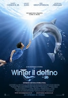 L'Incredibile Storia di Winter il Delfino
