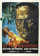 Il figlio di Frankenstein