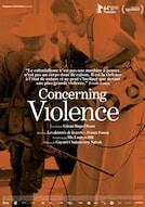 Concerning violence