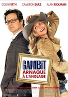 Gambit : Arnaque à l'anglaise