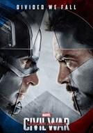 El Capitán América: Guerra Civil