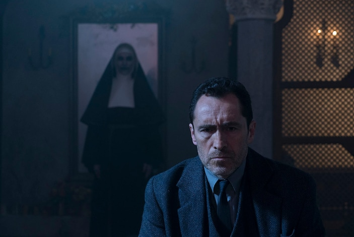 the nun full movie download 2018 bluray