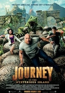 Journey to the Mysterious Island