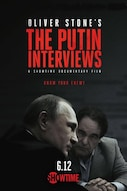 Oliver Stone - Intervista a Putin - Parte 1