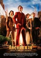 Anchorman: Fortsat flimmer på skærmen