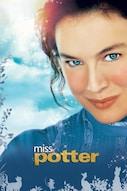 Beatrix Potter - Taiteilijaelämää