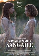 Sommeren Med Sangaile