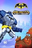 Batman Unlimited: Fuga Da Arkham