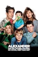 Alexander e la terribile, orribile, abominevole, ma veramente bruttissima giornata