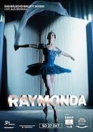 Raymonda - Bolshoi Ballet