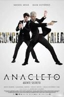 Anacleto : agente segreto