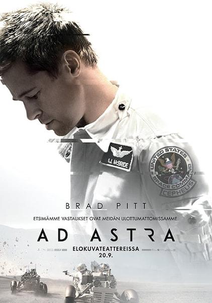 Ad Astra Zu Den Sternen Online Jetzt Als Stream Ansehen Chili
