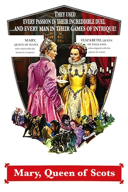Mary Queen Of Scots Full Movie Watch Online Stream Or Download Chili