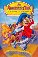 An American Tail 4: The Mystery of the Night Monster