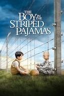 Poika raidallisessa pyjamassa (The Boy in the Striped Pyjamas)
