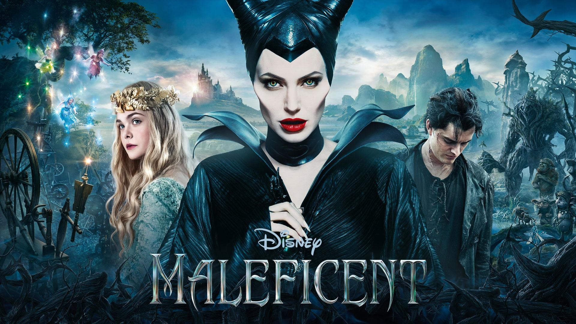 Maleficent Full Movie Watch Online Stream Or Download Chili