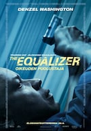 The Equalizer – oikeuden puolustaja