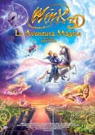 Winx Club 3D la aventura mágica