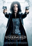 Underworld: Il Risveglio