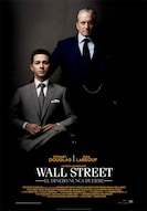 Wall Street: El dinero nunca duerme