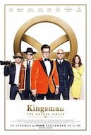 Kingsman: El círculo de oro
