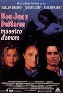 Don Juan DeMarco - Maestro d'amore