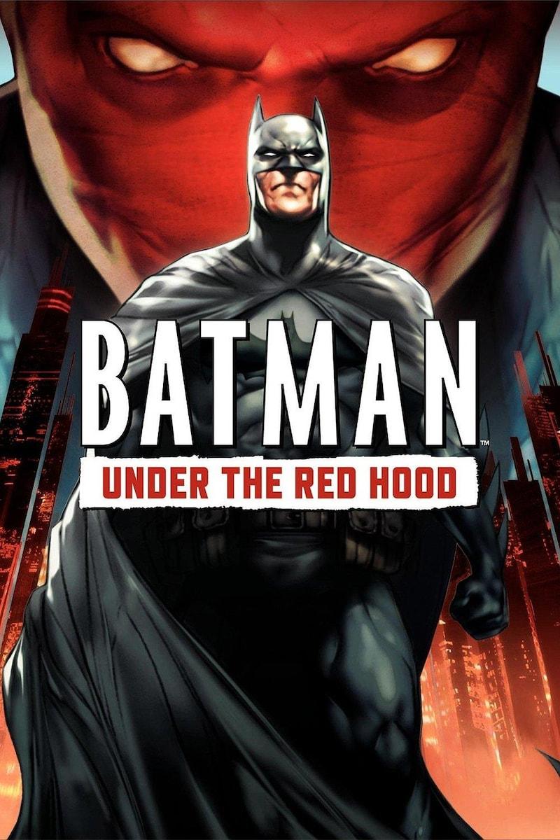Animal Instincts Movie Watch Online batman: under the red hood full movie - watch online, stream