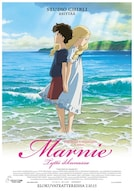 Marnie - Tyttö ikkunassa