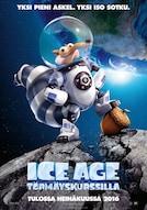 Ice Age 5: Törmäyskurssilla