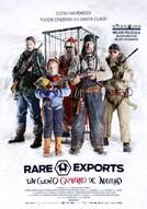 Rare Exports. Un cuento gamberro de Navidad