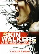 Skinwalkers - La notte della luna rossa