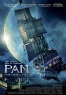 Pan: Viaje a Nunca Jamás