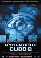 Il cubo 2: Hypercube