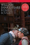 Romeo and Juliet: Shakespeare's Globe Theatre